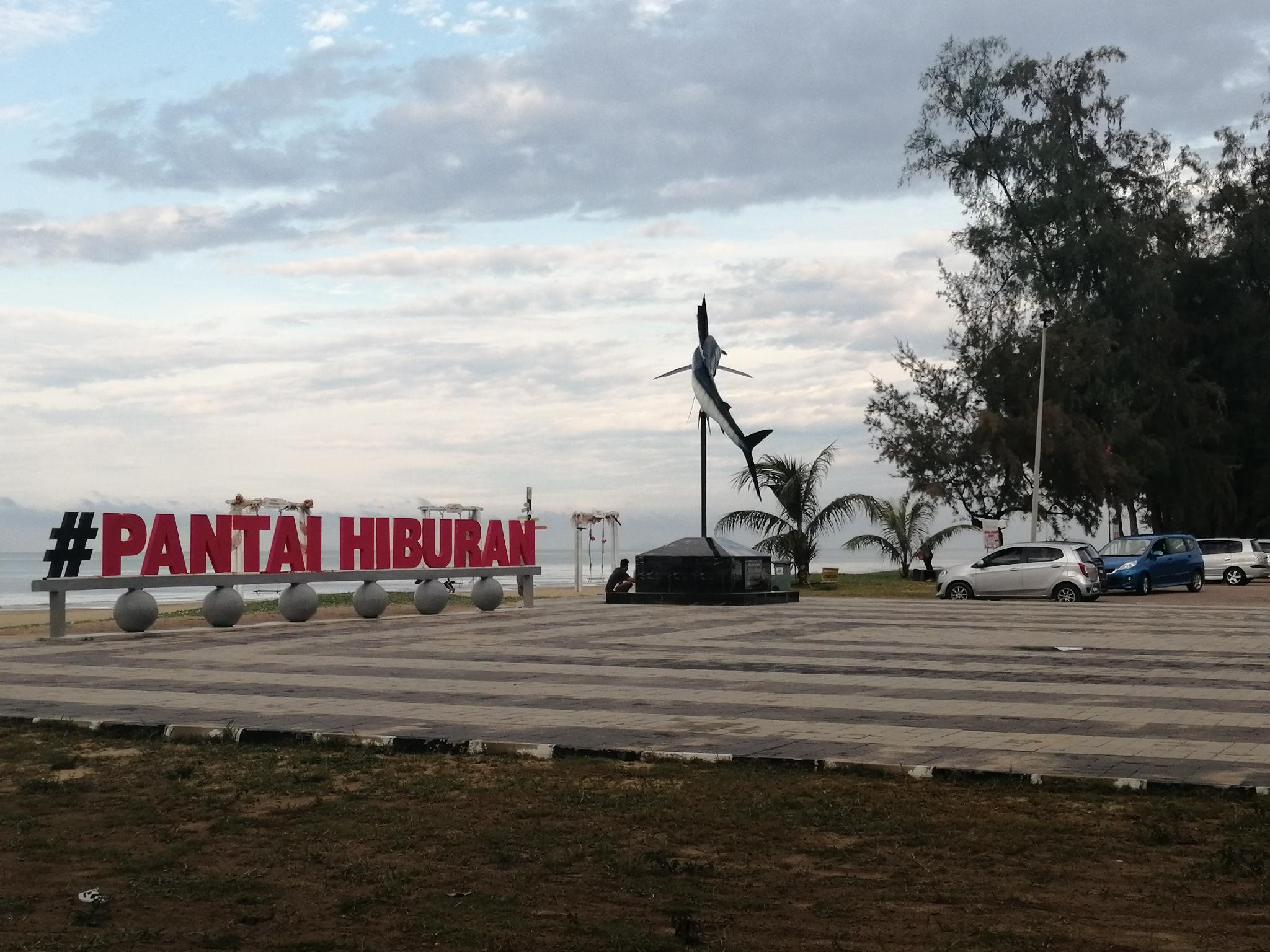 Al-Aisya Homestay 4 Bilik di Kuala Rompin Pahang
