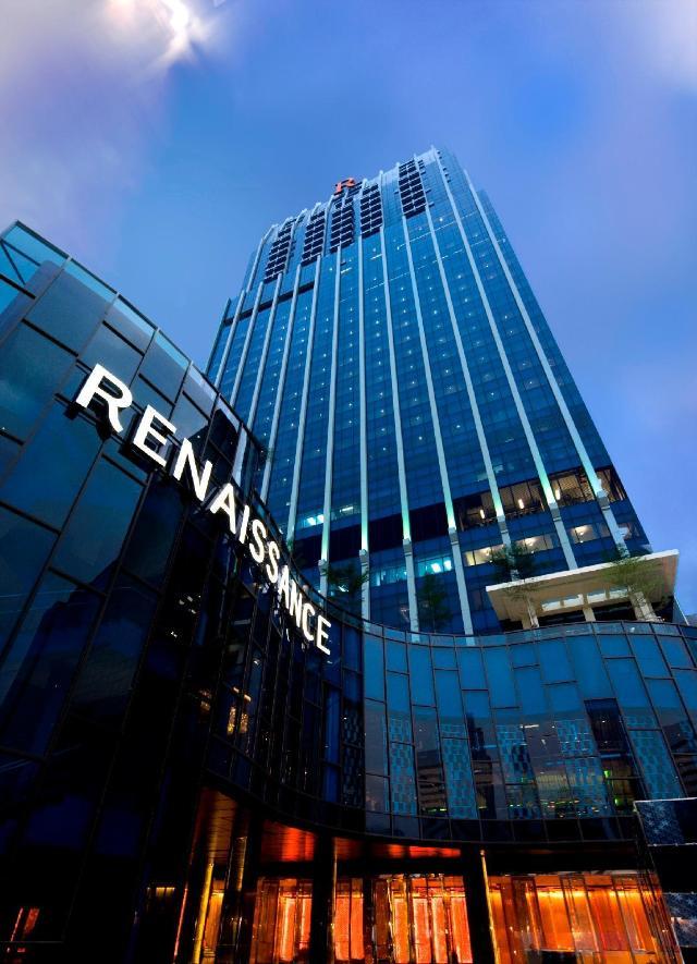 โรงแรมเรเนซองส์ กรุงเทพฯ ราชประสงค์ – Renaissance Bangkok Ratchaprasong Hotel