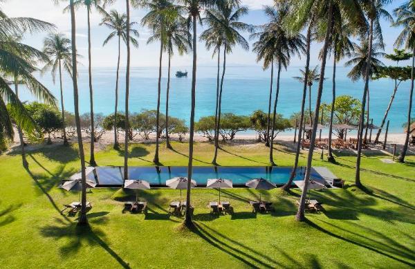 Haadtien Beach Resort Koh Tao