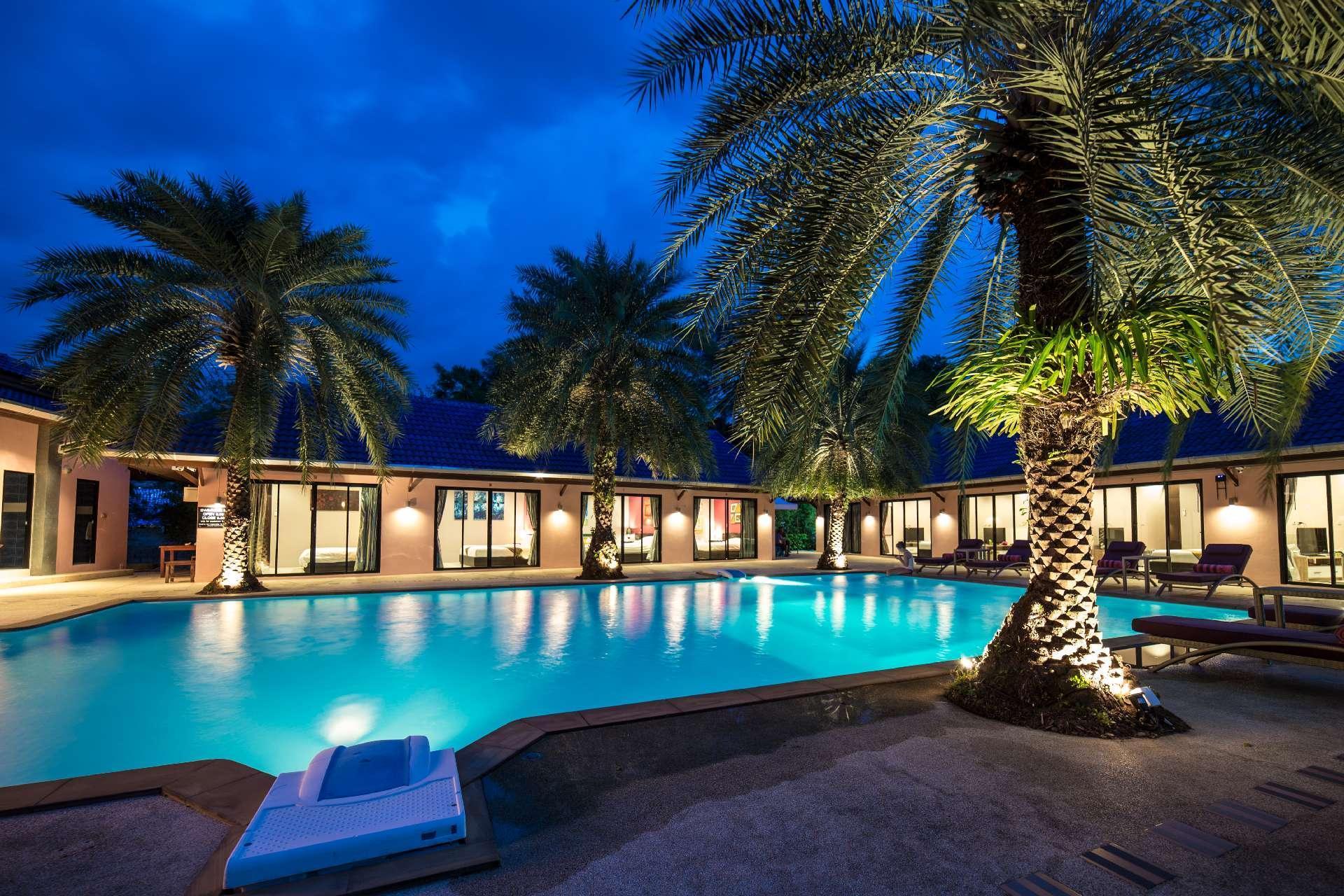 Ma Maison Hotel Phuket