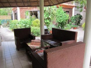 Tonglen Beach Resort Boracay Island - Reception