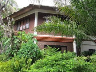 Tonglen Beach Resort Boracay Island - Restaurant