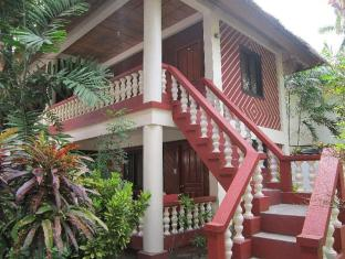 Tonglen Beach Resort Boracay Island - Exterior