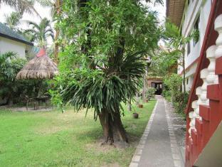Tonglen Beach Resort Boracay Island - Surroundings