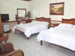 Tonglen Beach Resort Boracay Island - Deluxe