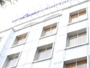 Ocea International Bangalore - Hotel Exterior
