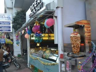 Ocea International Bangalore - Exterior