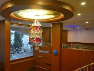Ocea International Bangalore - Lobby