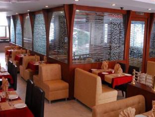 Ocea International Bangalore - Restaurant  OCEA