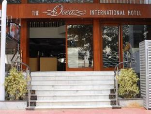 Ocea International Bangalore - Entrance
