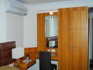 Ocea International Bangalore - Executive