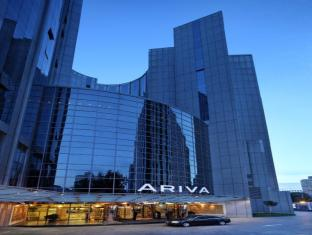 Ariva Beijing West Hotel Serviced Apartment