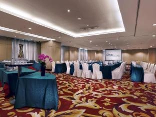 Grand Aston City Hall Hotel & Serviced Residences Medan - Salle de bal
