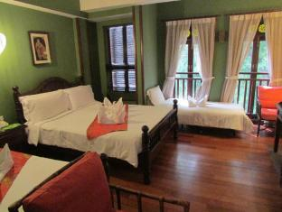 Anggun Boutique Hotel Kuala Lumpur - Family Room Quad (4 adults) with breakfast