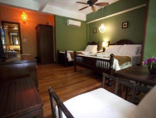 Anggun Boutique Hotel Kuala Lumpur - Family Room With Breakfast