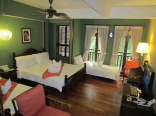 Anggun Boutique Hotel Kuala Lumpur - Family Room Quad