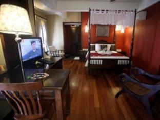 Anggun Boutique Hotel Kuala Lumpur - Anggun Suite