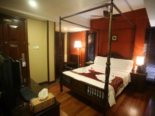 Anggun Boutique Hotel Kuala Lumpur - Classic Room