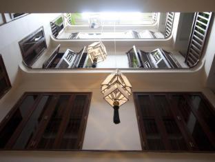 Anggun Boutique Hotel Kuala Lumpur - Courtyard Atrium