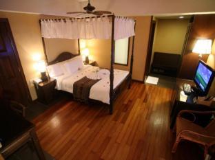 Anggun Boutique Hotel Kuala Lumpur - Deluxe Room