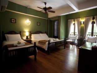 Anggun Boutique Hotel Kuala Lumpur - Family Room