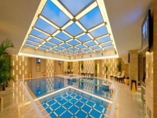 Radegast Hotel CBD Beijing - Swimming Pool
