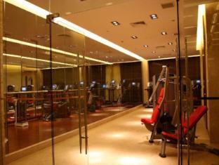 Radegast Hotel CBD Beijing - Fitness Room