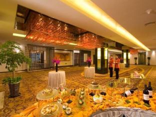 Radegast Hotel CBD Beijing - Restaurant
