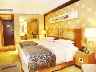 Radegast Hotel CBD Beijing - Guest Room