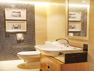 Radegast Hotel CBD Beijing - Bathroom