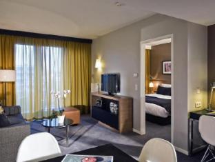 أدينا للشقق الفندقية برلين هاوبتباهنهوف برلين