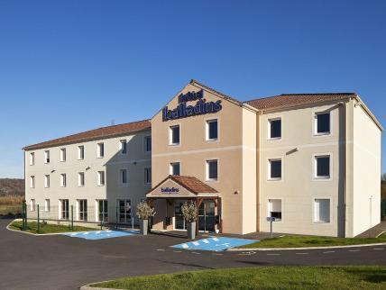 Hotel 2 Vallees