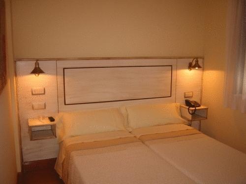 Hotel Castillo De Javier