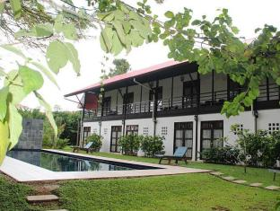 Basaga Holiday Residences Kuching - Hotellet udefra