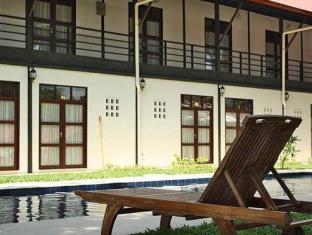 Basaga Holiday Residences Kuching - Swimmingpool