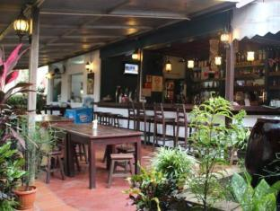 Basaga Holiday Residences Kuching - Quầy bar/Pub