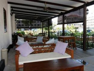 Basaga Holiday Residences Kuching - Hotellet indefra