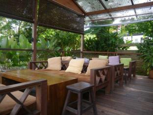 Basaga Holiday Residences Kuching - Altan/Terrasse