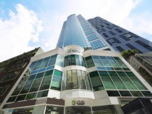 iclub Wan Chai Hotel Hong Kong