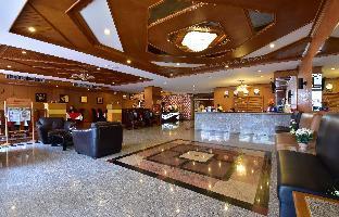 Dynasty Inn Pattaya ไดนาสตี้ อินน์ พัทยา