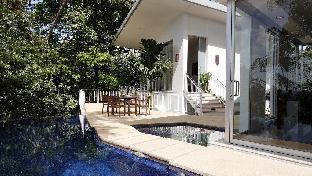 [パトン]ヴィラ(120m2)| 4ベッドルーム/4バスルーム Beautiful 4Bed Kamala Sea & Mountain View Villa
