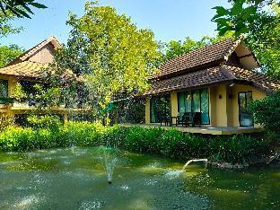 [ハンドン]ヴィラ(1200m2)| 6ベッドルーム/6バスルーム Chiangmai Luxury Villa with Private Swimming Pool