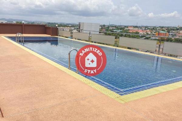 OYO 1130 CK Resort Pattaya Pattaya
