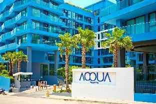 [ジョムティエンビーチ]一軒家(37m2)| 1ベッドルーム/1バスルーム Acqua Jomtien Beach, STUDIO #A303