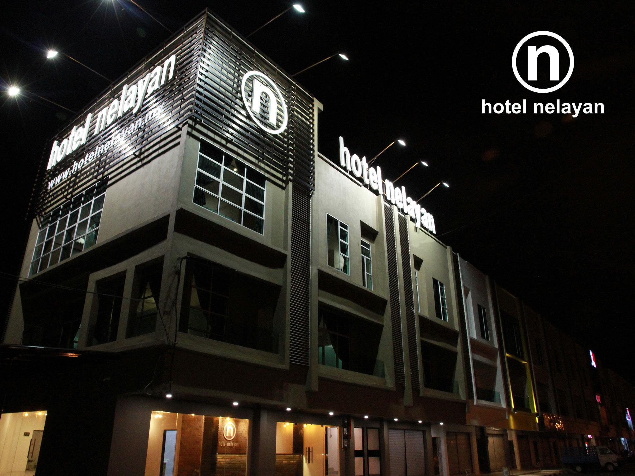 Hotel Nelayan