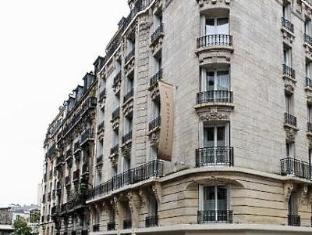 Hotel La Manufacture Paris - Exterior