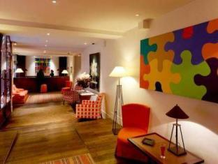 Hotel La Manufacture Paris - Interior