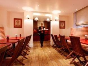 Hotel La Manufacture Paris - Restaurant
