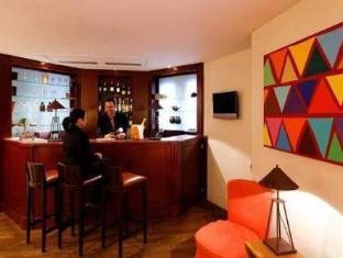 Hotel La Manufacture Paris - Pub/Lounge