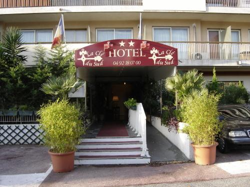 Hotel La Cle Du Sud